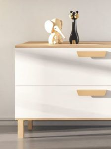 Accesorios y productos para mobiliario juvenil