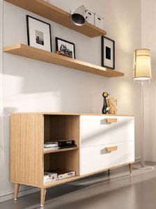 Sistemas modulares para el hogar