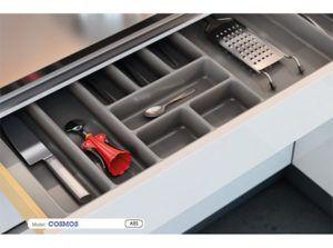 Accesorios y productos para mobiliario de cocina